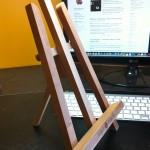 Tani stand/stojak na iPada