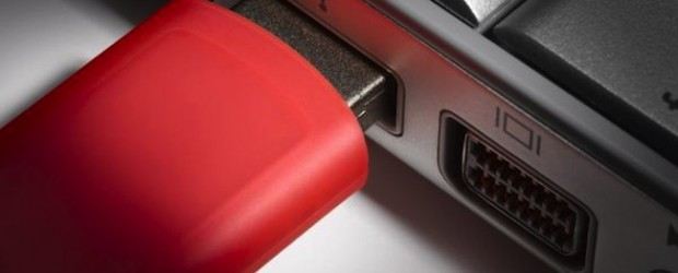 Bootowanie z dysku USB