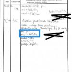 Bilans zdrowotny - 2 (i 1) klasa